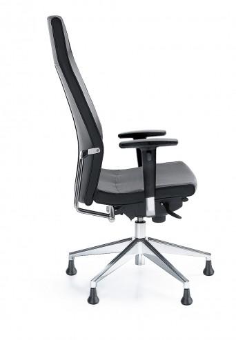 Fotel obrotowy ACTIVE 11SL chrom P48PU