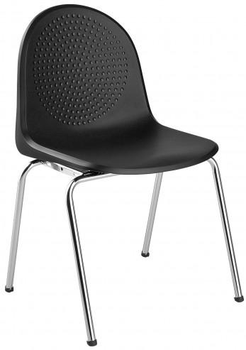 Krzesło Amigo chrome K02