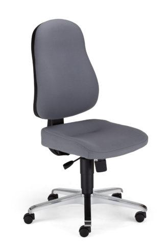 Krzesło Bizzi gts steel36 chrome ActiveIN