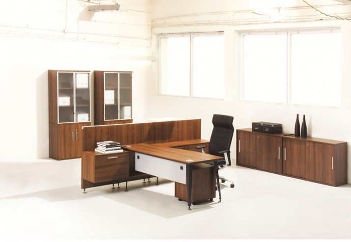 System mebli biurowych Evo