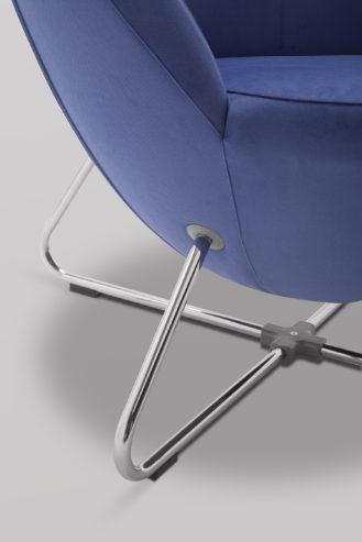 Fotel ONLY1_detal