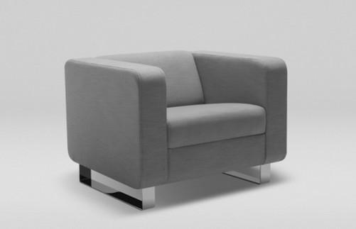Fotel jednoosobowy Cubby