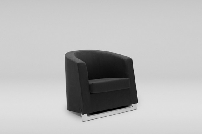 Fotel noble skos