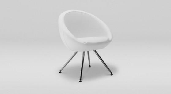 Fotele lobo Marbet Style