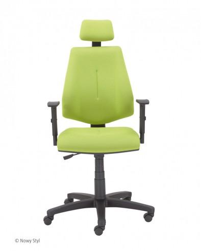 Krzesło obrotowe Gem HR gtp46 TS06