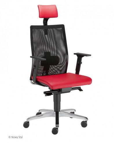 Krzesło obrotowe INTRATA M 23HRU ST36CR R20N ESPT SH