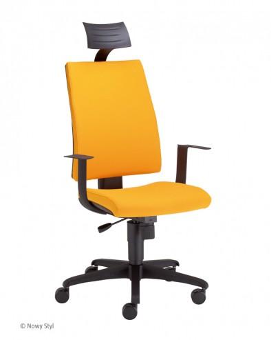 Krzesło obrotowe INTRATA O 22HR TS16 GTP36 AN SH