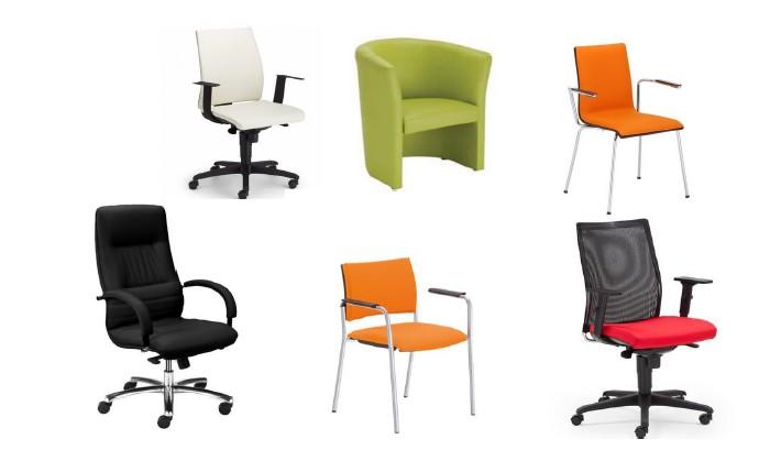 Krzesła i fotele w 5 dni DB Meble