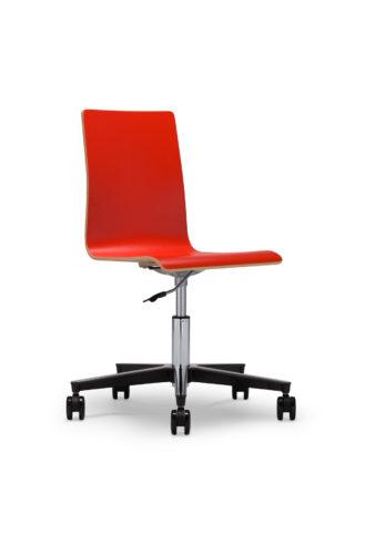 Krzesło obrotowe Latte gts U321