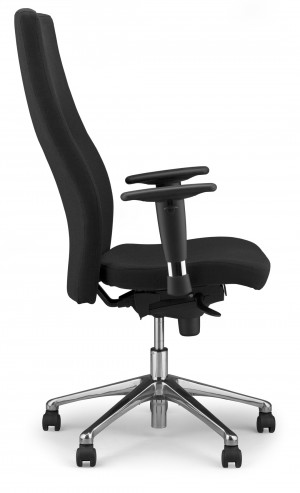 Orlando HB R16H steel28 chrome EpronSyncron seat sliding YB009