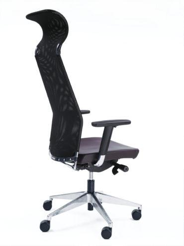 Krzesło obrotowe PERFO III 11S CHROM P54PU
