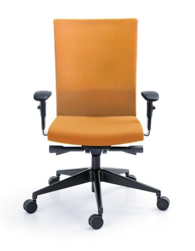 Krzesło PLAYA 11SL Czarny P45PP
