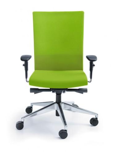 Krzesło obrotowe PLAYA 11SL chrom P45PU