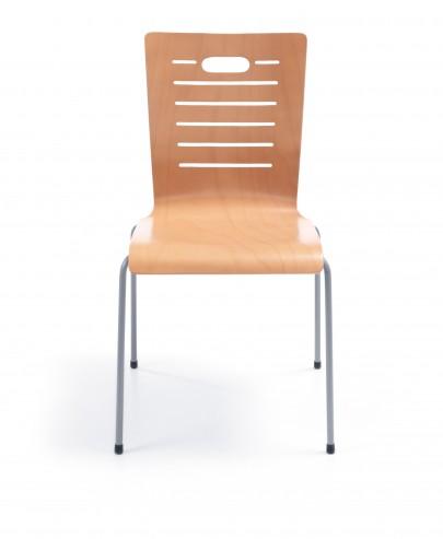 Krzesło Resso K14 H metallic