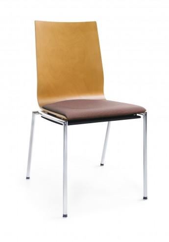 Krzesło SENSI K2H chrom