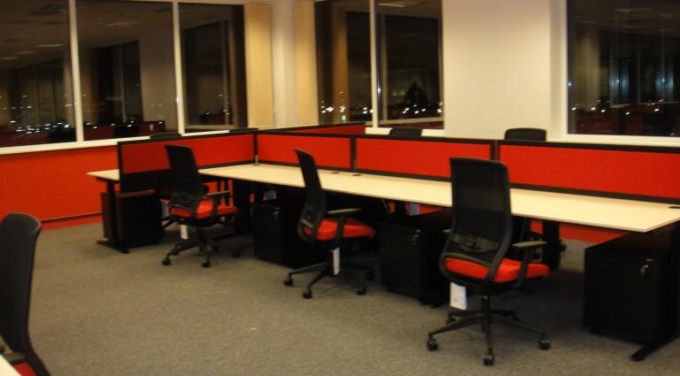 Stanowiska Call center DB Meble