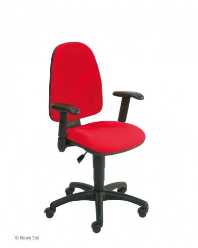 Krzesło obrotowe Webst@r R1E profil