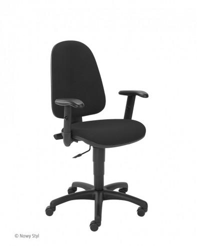Krzesło obrotowe Webstar R1E ts02 CPT 34 front