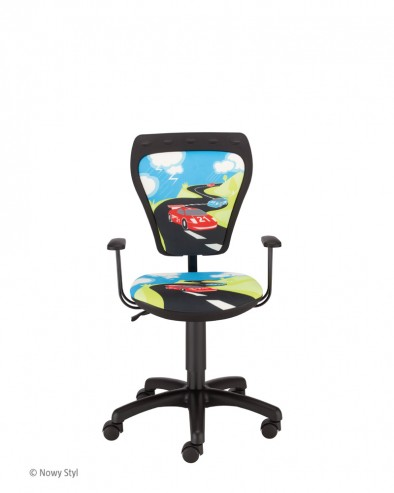 Krzesło dziecięce cartoons gtp