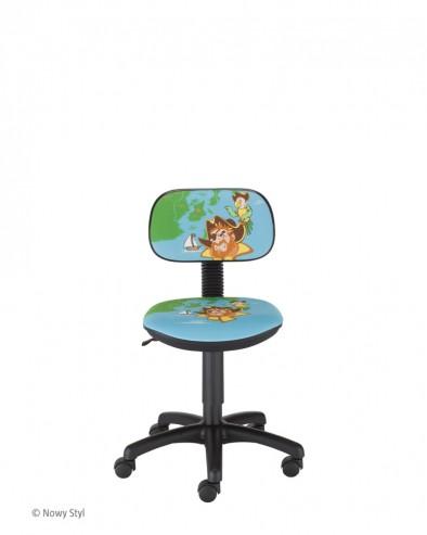 Krzesło dla dzieci cartoons_small DB Meble