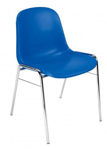 Krzesło Beta chrome K31