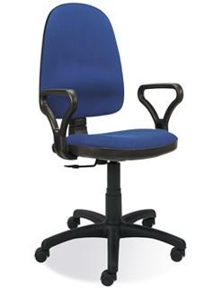 Bravo profil GTP tanie krzesło biurowe DB Meble