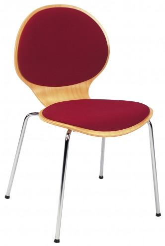 Krzesło sklejkowe Espresso Plus