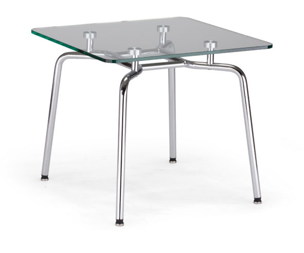 Stolik Hello table GL chrome