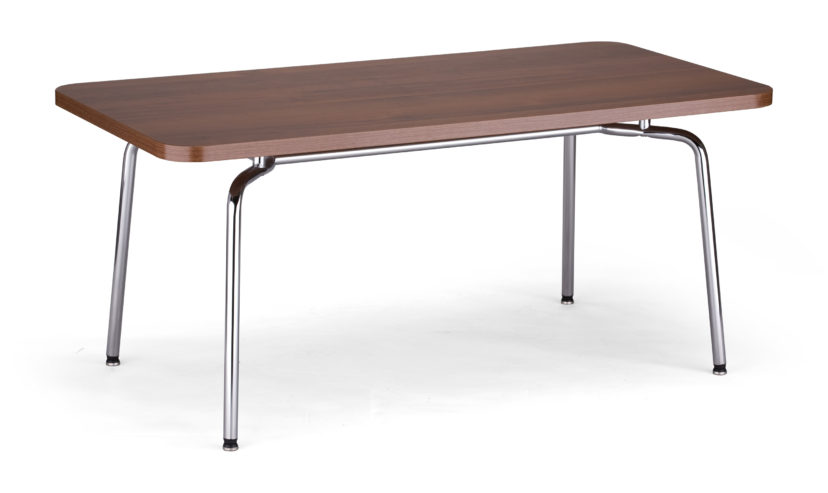 Stolik Hello table duo MA NN chrome