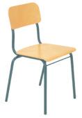 Krzesło Irys Black