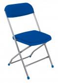 Krzesło Polyfold alu plus TK 31
