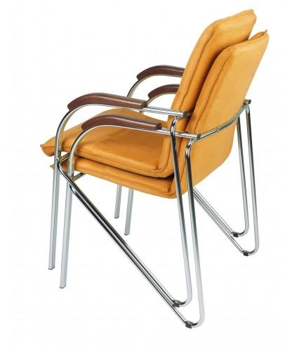 Krzesło Samba sztaplowane