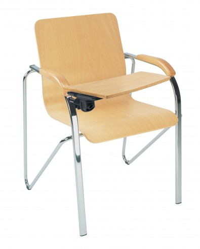 Krzesło Samba wood TE 1007