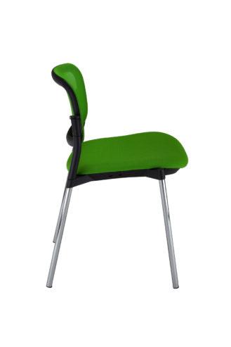 Krzesło Step 32BL FRCR NA OP26 UNY05 bok