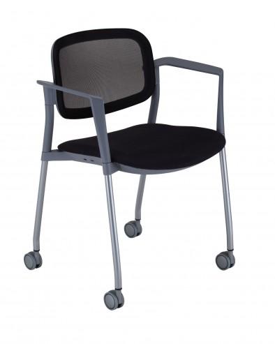 Krzesło Step 32GR RLGR ARM 3