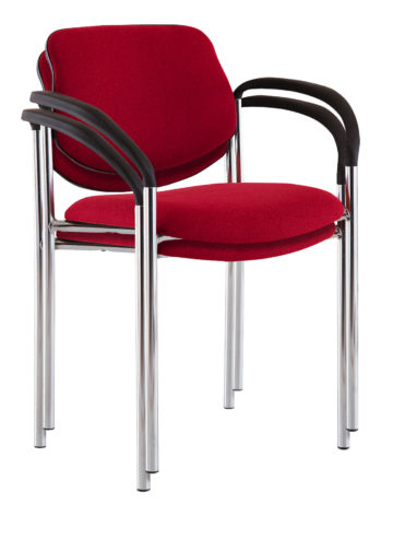 Krzesło Styl sztaplowanie