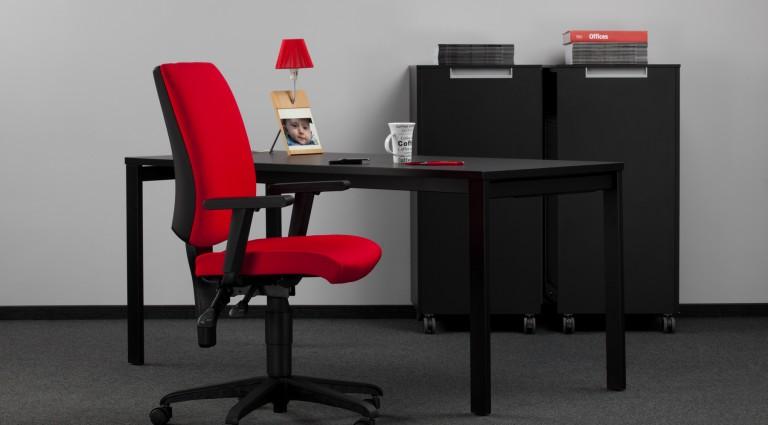 Tanie krzesła biurowe DB Meble