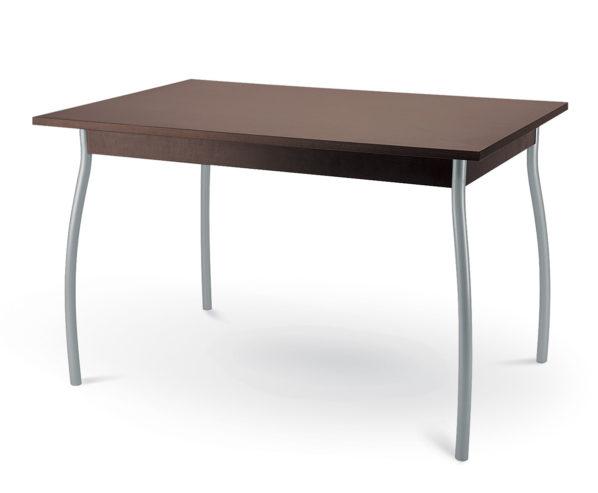 Stół DORINO DUO alu 1.033