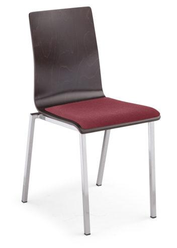 SQUERTO seat plus chrome 1033 YN079