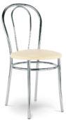 Krzesło TULIPAN chrome V16