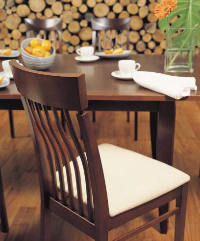 Krzesło VIENNA 1B detale