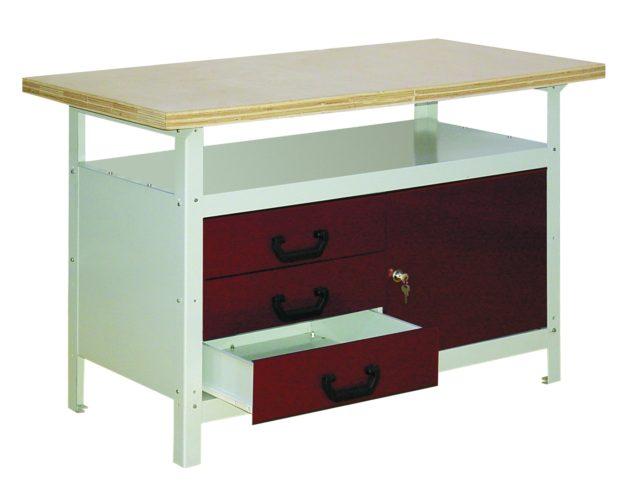 stół warsztatowy Stw122