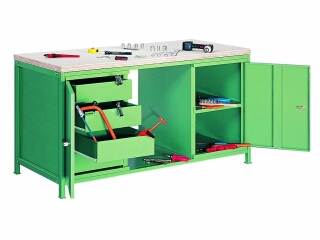 stół warsztatowy Stw403